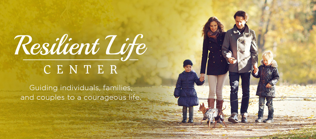 Resilient Life Center - Family